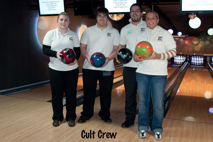 Cult-Crew