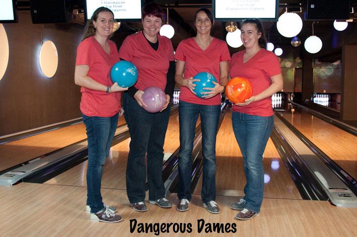 Dangerous-Dames