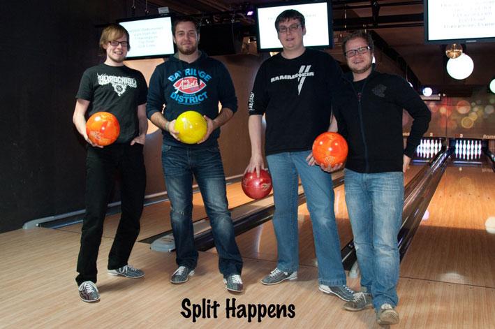 Split-Happens